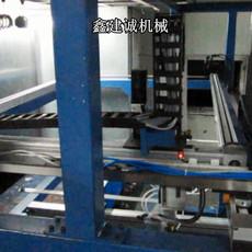 生产厂家昆山鑫建诚xjc-7全自动喷涂设备电动车七轴喷涂机