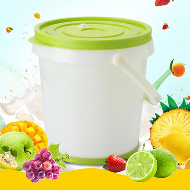酵素快速桶工厂10升酿酒发酵桶 食品级水果发酵桶 PP蜂蜜酵素桶  宛公主牛奶存放桶