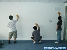 苏州吴中区甪直镇专业做涂料粉刷 旧房翻新/水电安装改造