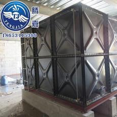 腾嘉搪瓷钢板人防水箱服务周到量大从优