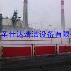 咸阳建筑工地2.5米工程洗车机供货商及报价