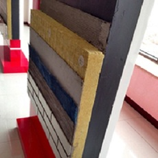高略优质A级防火岩棉板可包工包料有施工资质