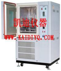 江苏浙江皮革立式低温耐寒试验箱/KD皮革低温耐挠试验机厂家销售