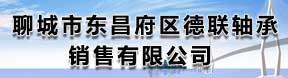 聊城市东昌府区德联轴承销售有限公司