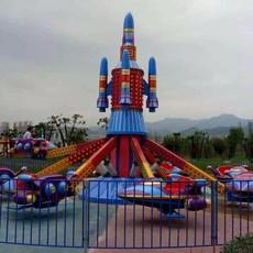 自控飞机价格 6臂,8臂自控自控飞机游乐设备 大型户外儿童游乐设备