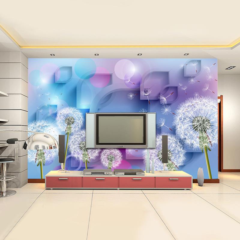 大理石气泡蒲公英瓷砖背景墙 客厅电视背景墙工厂批发3037