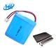 影像平板锂电池 GPS定位锂电池7.4V 1800mAh