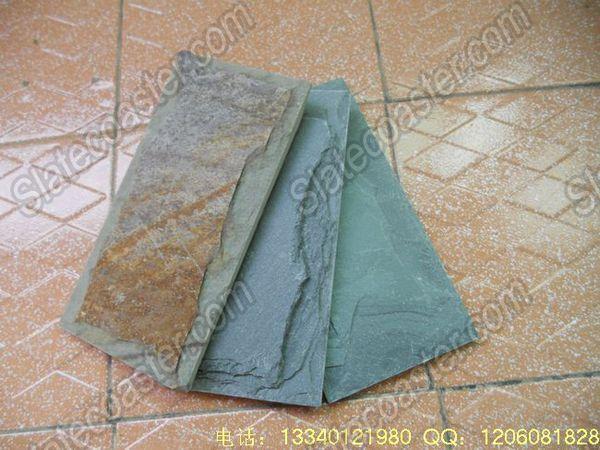 江西绿色石材文化石蘑菇石
