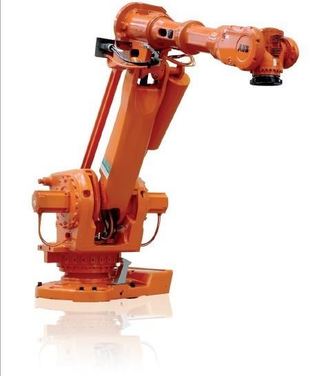 供应6关节自由度工业机器人机械臂