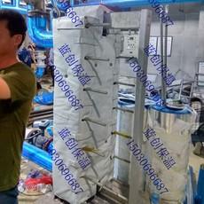 工业设备保温套,工业设备可拆卸保温套,高温工业设备保温套