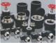 天津塑料管件厂家供应(HDPE外牙弯头)