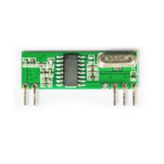 抗干扰 高灵敏度 超外差无线接收模块RXB32