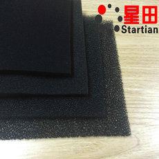 厂家直销净化器过滤网  细孔过滤网绵  60PPI过滤网棉 耐高温过滤防尘网