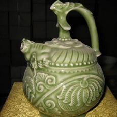 供应 耀州瓷工艺品