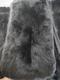 狐狸拼接毯子 皮草服装原料 马甲毛领褥子