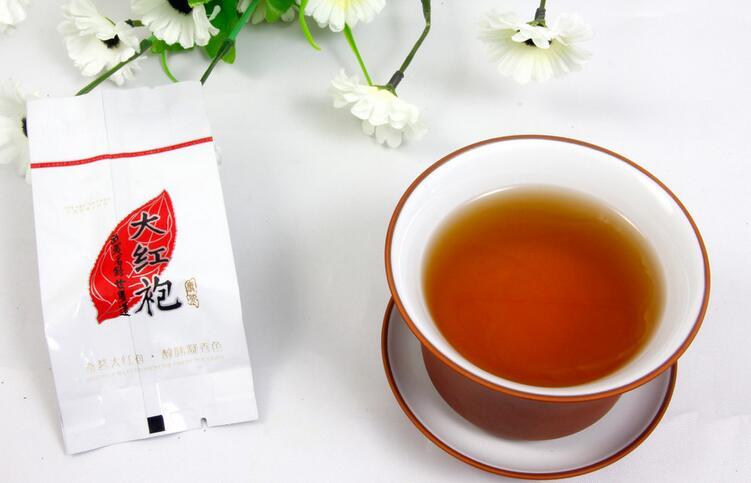 中国大红袍产业网
