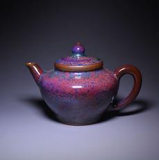 将军壶 现代艺术品 民间工艺品 异国风情精品茶壶 礼品收藏品
