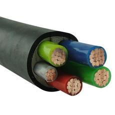线缆供应 PVC电力电缆定制厂家直销供应 国标正品