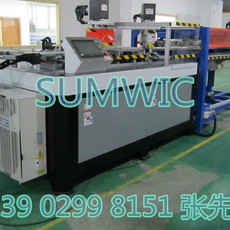 森永SUMWIC电力变压器铁芯横剪线