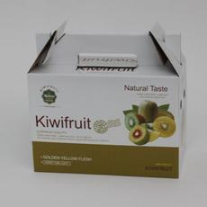 猕猴桃纸箱 奇异果礼品纸箱水果快递纸箱 3-5斤包邮通用 可定制