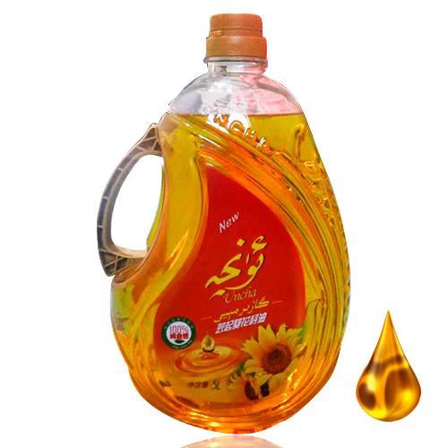 葵花籽油分大瓶4瓶一件小瓶8瓶一件
