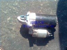 供应宝马X3起动机,发电机,电子扇,冷气泵,拆车件