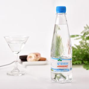 俄罗斯进口爱锶博润健康饮用水