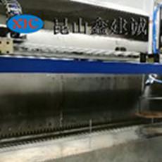 昆山鑫建诚喷涂设备在线机械手喷涂机
