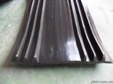 变形缝背贴式橡胶止水带