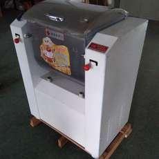 超静音商用25型 25公斤电动和面机无声搅拌机