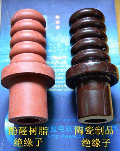 提供重庆赛力盟YKK电机YRKK电机瓷瓶绝缘子
