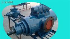 板坯连铸机液压润滑系统三螺杆油泵装置HSNH440-40Z