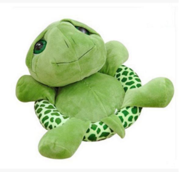 玩偶玩具定制毛绒玩具公仔海龟创意来样来图定做诺亚奥特曼乌龟万代图片
