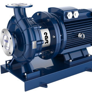 DFW卧式离心单级泵