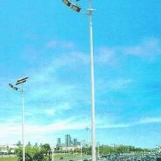 楷举2016新款河北遵化KJ033绿色环保品种齐全太阳能LED路灯生产安装制造厂家