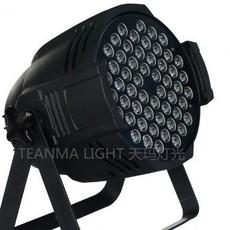 54颗四色LED-PAR灯价格  江西舞台灯光设备批发