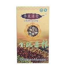 李粟洺仓 鹰嘴豆