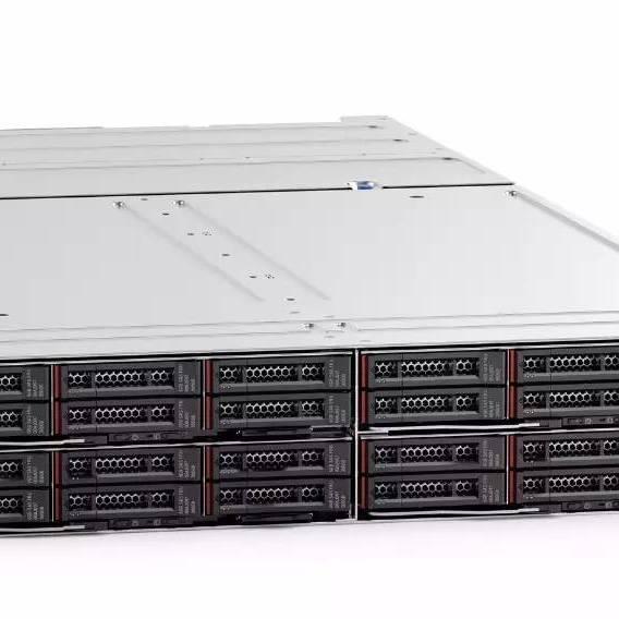 重庆联想服务器Thinksystem SR530 机架式服务器