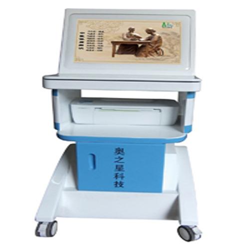 济宁奥之星AZX-I型规格80x80x130cm能够同时测评分析25种体质的中医体质辨识仪