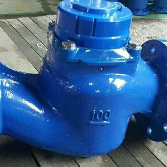 供应宁波水表WS-50~200垂直螺翼式水表 远传水表