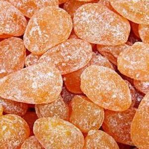 零食 凉果蜜饯休闲食品果脯 办公室零食金钱桔蜜饯柑桔蜜饯 桔子凉果批发