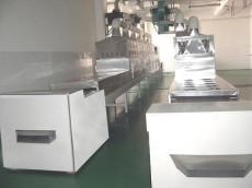 牛肉干灭菌食品杀菌微波干燥设备