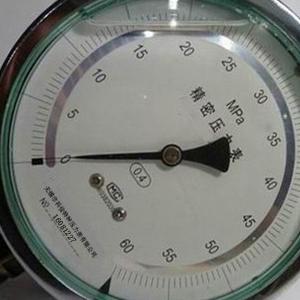 耐震精密压力表 精密充油压力表 精密耐震压力表 耐震精密压力表生产厂家