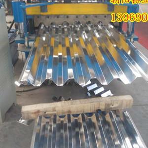 850型0.8mm铝瓦生产现货_朝阳铝业可定做多种瓦型