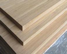 儒智雅园厂家直销 1220*2440mm 松木 家具板 集成材 实木板 指接板