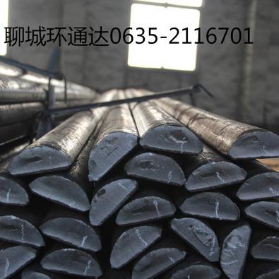长期供应16Mn热轧半圆钢厂家