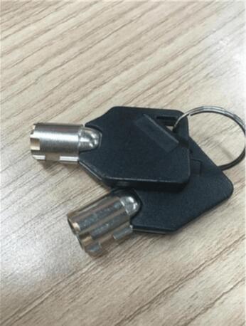如何保存保险柜的两把钥匙