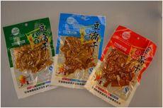 甘泉 八千里豆腐干 整箱 陕西 特 产 美食 小吃 零食 礼盒装 豆腐干 原汁原味