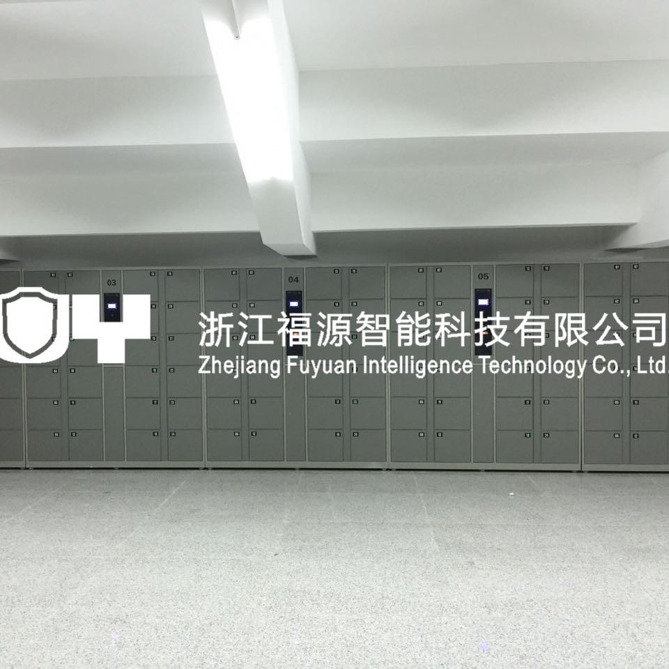 学生储物柜 教室书包柜及电子书包柜的利弊与定制-福源
