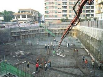 基坑支护与土方开挖施工技能